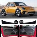 1 комплект  защита от царапин  для VW Beetle 2012-2015