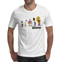 Super Family T-shirt Print Punk Hip Hop T Shirt Creative Anime Brand Women Men Top