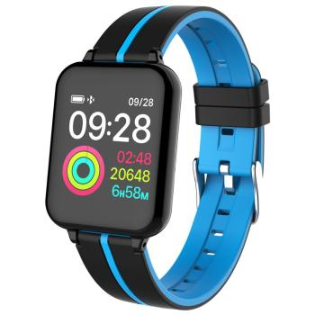 Men Women kids Sport Smart Watch Fitness Bracelet Bluetooth smartwatch kids Wristband For Android IOS PK B57 Smart Watch Band