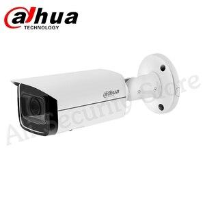 Image 2 - Dahua IPC HFW4631H ZSA 6MP IPC Dahua IP 카메라 내장 마이크 마이크로 SD 카드 슬롯 2.7 13.5mm 5 배 줌 VF 렌즈 PoE WDR CCTV 카메라
