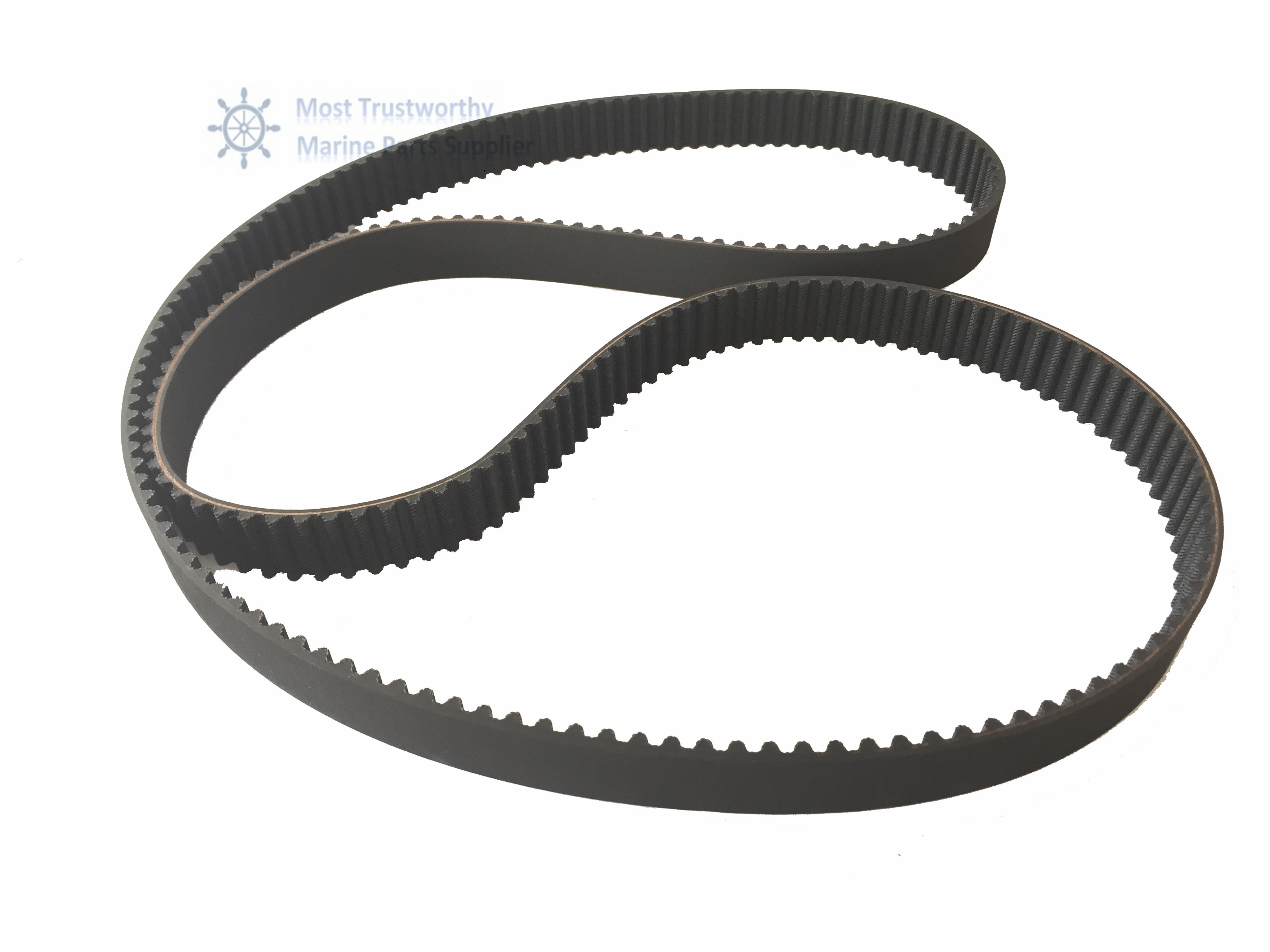 Timing Belt For Replacement Yamaha Outboard 4-Stroke 6P2-46241-02 Sierra 18-15132 225teethTiming Belt For Replacement Yamaha Outboard 4-Stroke 6P2-46241-02 Sierra 18-15132 225teeth