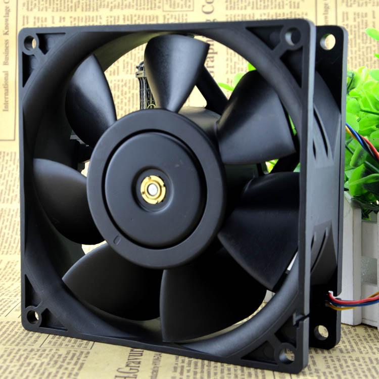 ree shipping AFC1512DG 15050 15cm 150mm DC 12v 1.80a fan For 490/690 P/N:PG168 server inverter cooling fans
