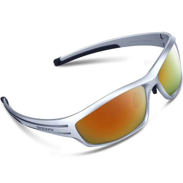 Die Neuen Polarisierten Sonnenbrillen Männer,F