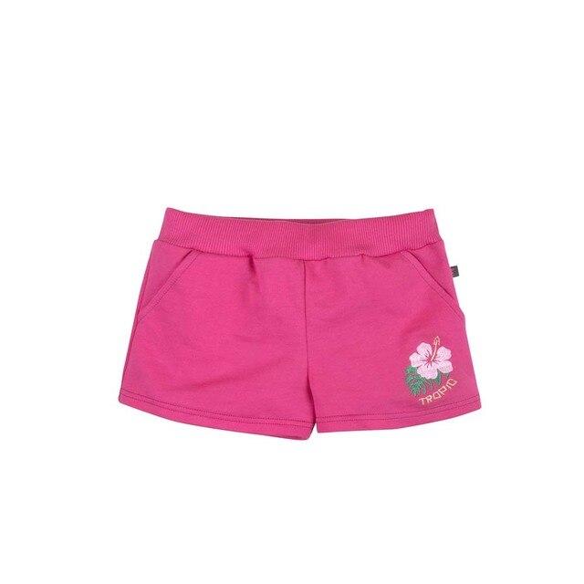 """Шорты BOSSA NOVA """"Фламинго"""" для девочек"""