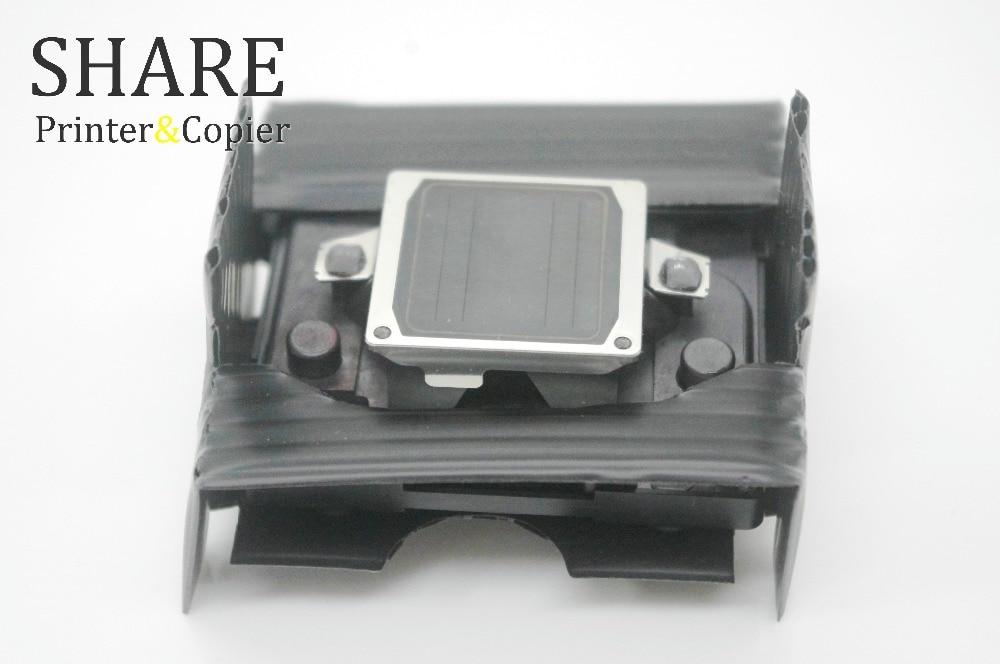 1 X Genuine R250 Printhead F155040 F182000 F168020 For Epson R250 RX430 530 C20 CX3500 CX3650 CX6900 CX4900 CX5900 CX9300 TX400