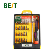 Magnetic Screwdriver Set BEST 8901 31 In 1 Adjustable Long Pole Special Computer Phone Mobile Telecommunication Maintenance Tool