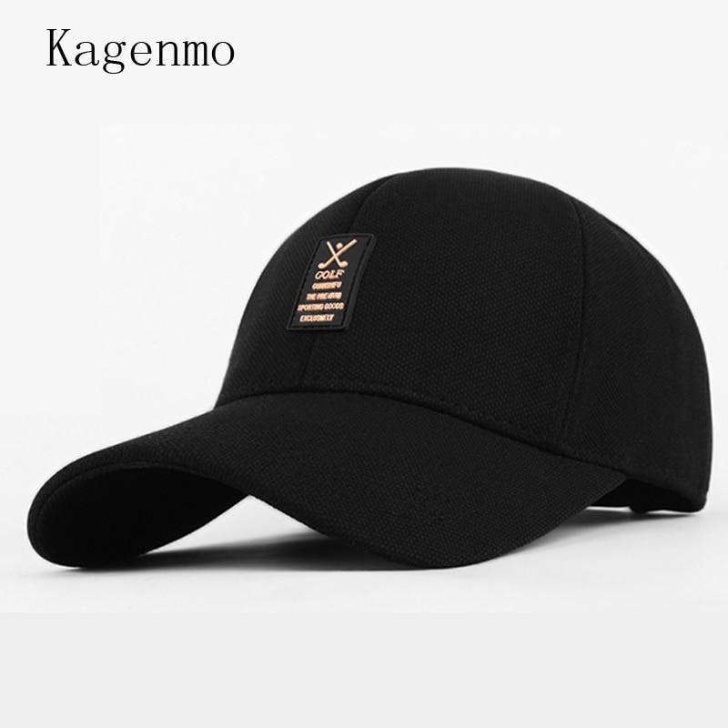 Kagenmo Fashion ženska kapa za slobodno vrijeme sunčana kapa muška - Pribor za odjeću - Foto 2