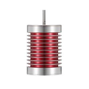 Image 4 - SURPASSHOBBY פלטינה עמיד למים סדרת F540 4370KV 3930KV 3300KV 3000KV Brushless מנוע עם 45A ESC תכנות כרטיס