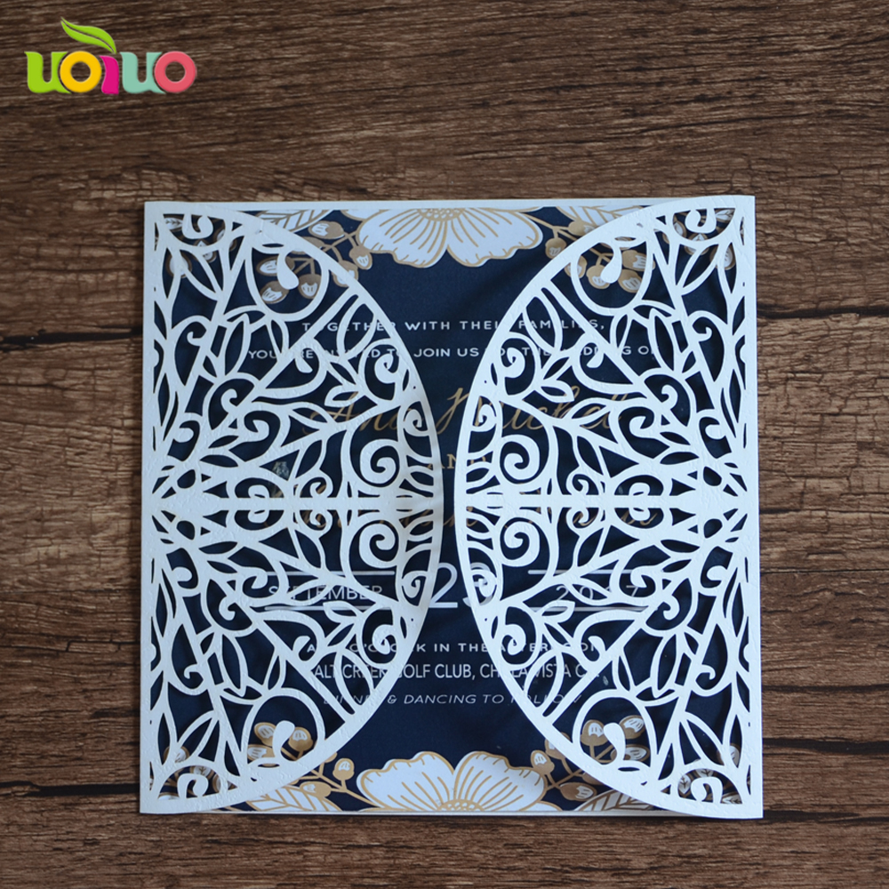 Price For Wedding Invitations: Wholesale Best Price Wedding Invitation Card Designs