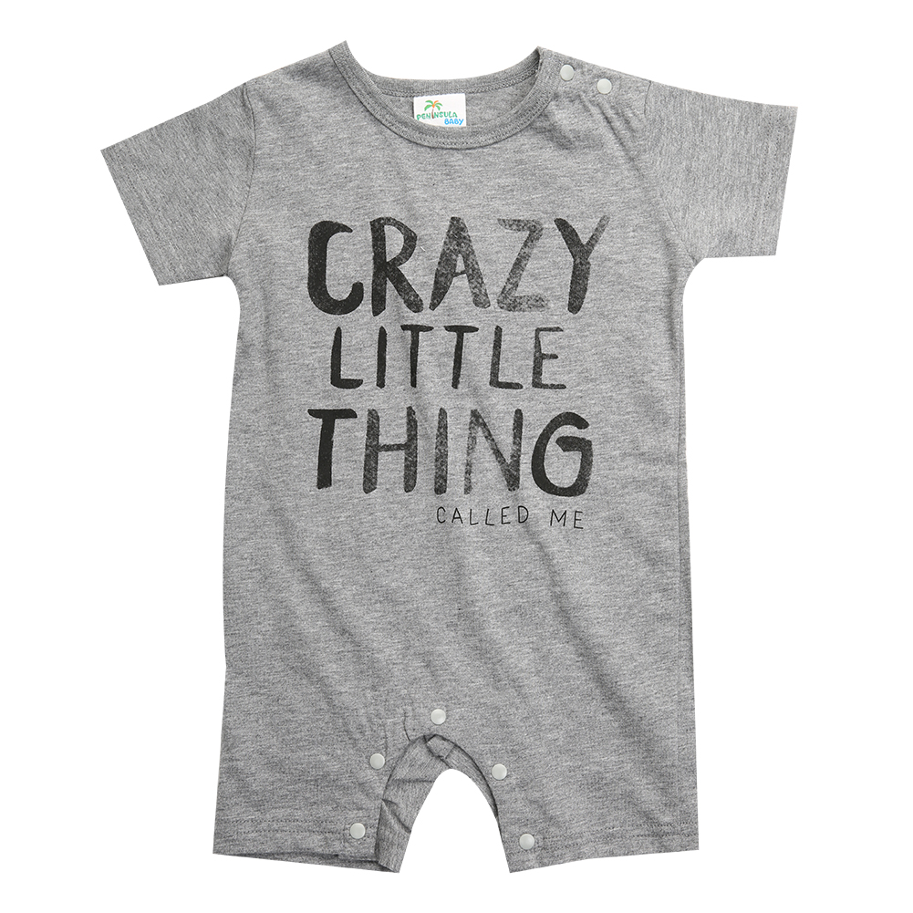 Boys girls letter Milk Rompers Newborn Baby Infant Babies Boy Girl Cute  Cotton Romper one-pieces Outfits Kids Clothing