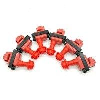 6pcs Ignition Coil Pack For Skyline R31/HR31 Cefiro A31 Laurel C33 RB20DET RB20 300ZX 22433 59S11