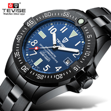 Tevise Men's Watch Automatic Mechanical