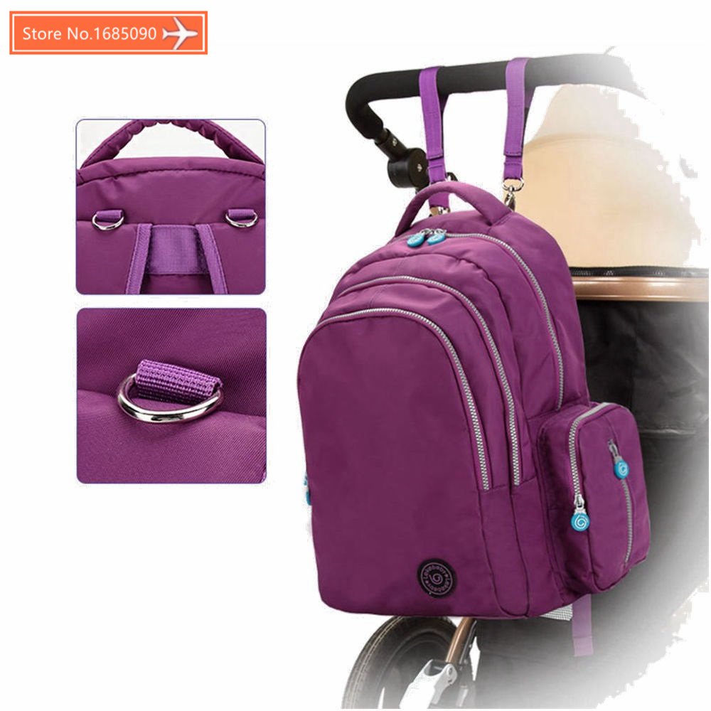 все цены на baby mummy diaper nappy changing maternity bag stroller mom backpack handbags for moms bags mochila maternidade bolso maternal