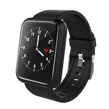 Sport3 Смарт-часы Фитнес трекер Браслет Для мужчин крови Давление IP68 Водонепроницаемый Smartwatch для IOS Android Wearable Devices (носимое устройство)