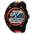 LCD relógio Waches vencedor senhoras datejust relógios de pulso das mulheres do relógio do exército militar relógios à prova d' água s choque top qualidade da marca de luxo