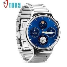 Excelente Calidad de Lujo Correa de Acero Inoxidable Hebilla de Correa de Muñeca Bandas de Reemplazo Para Huawei Reloj Caliente