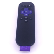Remote Control with INSTANT REPLAY For Roku 1 2 LT HD XD XS XDS
