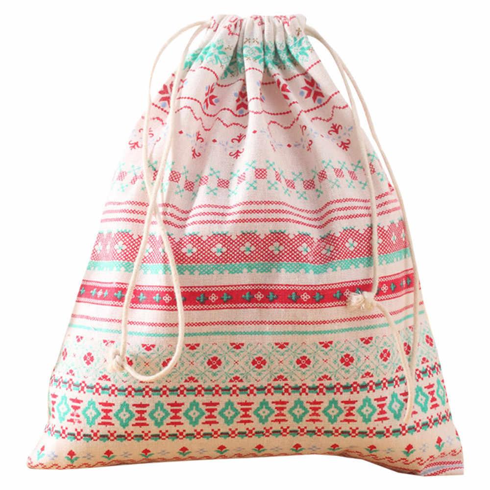 e27296cf214e Detail Feedback Questions about Drawstring Bags Fashion Unisex ...