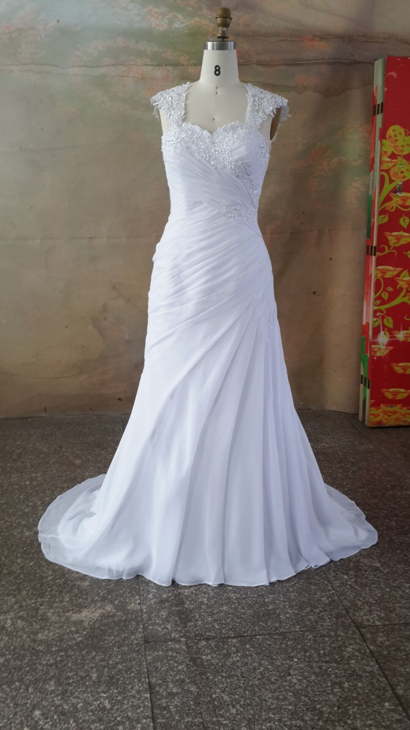 Online Get Cheap Clearance Wedding Dress -Aliexpress.com | Alibaba ...