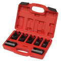 7 pcs Special Injector Socket Set