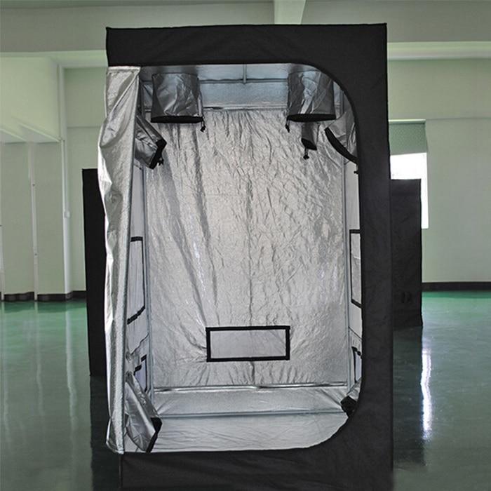 Window grow tent Dark room 60x60x120cm Indoor Growing Equipment Grow light Kits Hydropnics grow tent kit-in Garden Greenhouses from Home u0026 Garden on ... & Window grow tent Dark room 60x60x120cm Indoor Growing Equipment ...