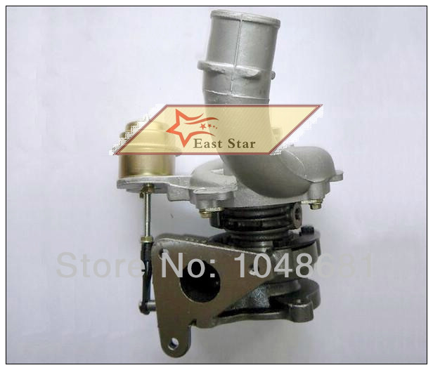 Turbo GT1549S 703245 751768 717345 K03 53039880048 53039700048 Turbocharger For Renault Primastar Scenic I Trafic 2 F9Q 1.9L dCi