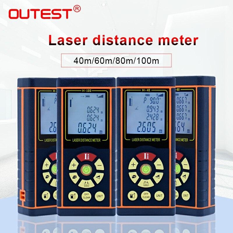 Laser Trena