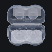 2 шт Силиконовые протекторы для сосков для кормящих мам защита для сосков Защитная крышка для грудного вскармливания мама молоко силиконовые соски