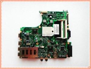Image 1 - 585219 001 für HP Probook 4415S 4515S 4416s motherboard 4510s Notebook für HP ProBook 4415s Notebook FÜR AMD kostenloser versand