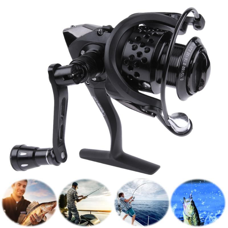 Upgrading Drag Spinning Fishing Reel Saltwater Fishing Reel