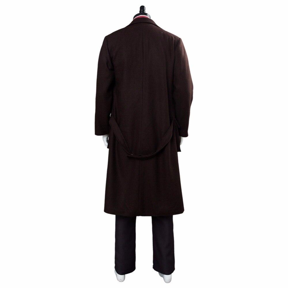 Halloween-Potter-Wizard-Fancy Dress HAGRID GIANT COSTUME Men/'s S-4XL