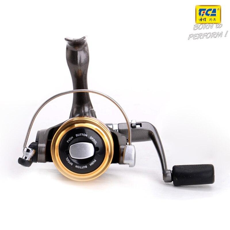 Brand fishing reels et2050 4550 high speed full metal big for Fishing reel brands