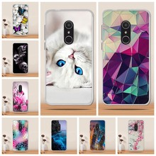Phone Case for Alcatel 1X 5059d Case Cover for Alcatel 1X Cover Case Silicone Cover Soft Tpu 3D Coque for Alcatel 1x Funda Capa(China)