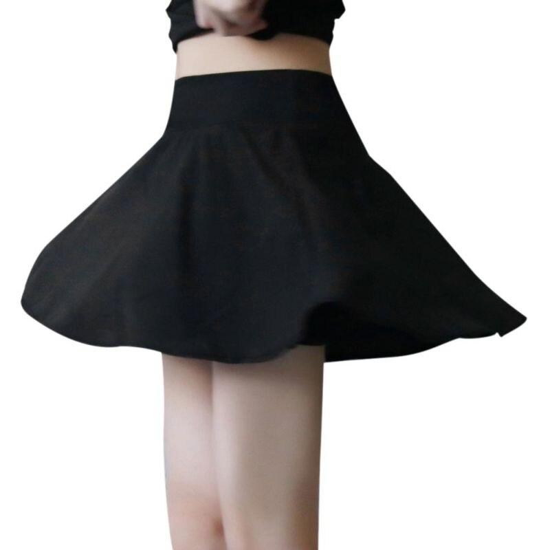 Anti Exposure Sports Tennis Yoga Skirts Badminton Breathable Quick Dry Sport Skirt Fitness Short Skirt For Women Lady Girl