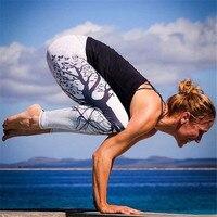 Jogger Pantalon De Yoga Gym Courir Collants Wonder Woman Leggings Sport Yoga Pantalon Femmes Nouveau 2017 BP1721