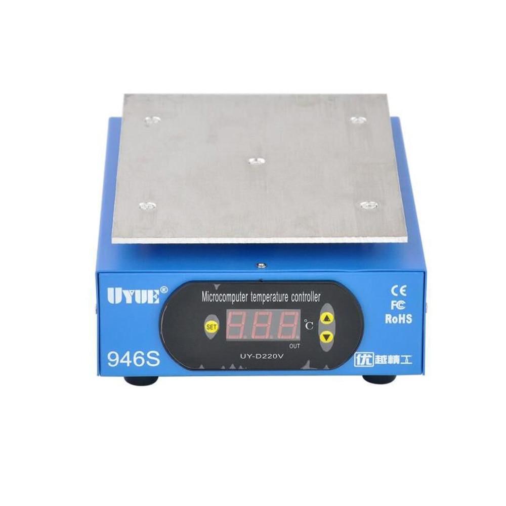 Preheat-Statione-Accessories-9-6-inch-220V-110V-Preheater-Digital-Platform-Heating-Plate-For-Phone-LCD