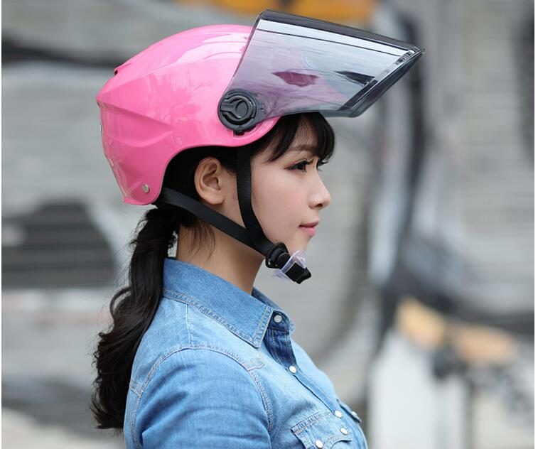 capacetes para мотокросс