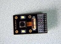 OV5640 5 Million Pixel AF CMOS Module Compatible With OV2640 OV3640