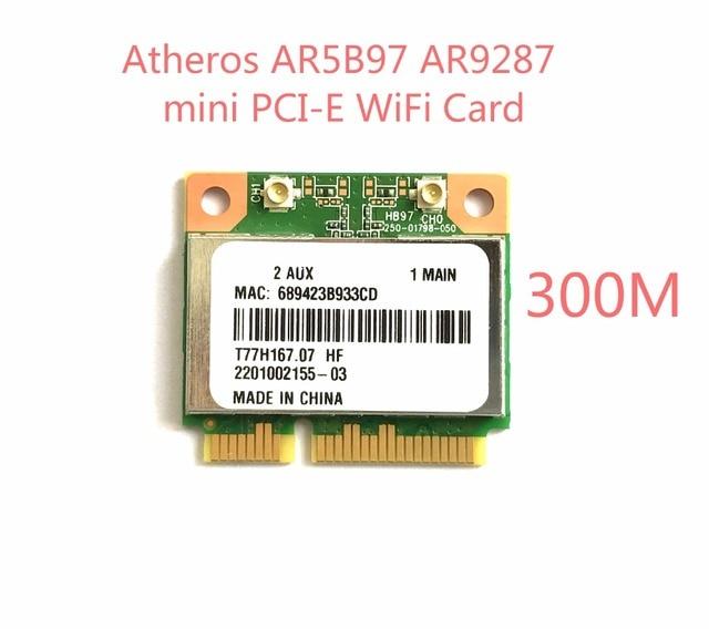 Atheros AR9287 WLAN Driver Download (2019)