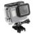 Shoot 45 m impermeable subacuática buceo vivienda cubierta de la caja protectora para gopro hero 5 cámara go pro 5 accesorios