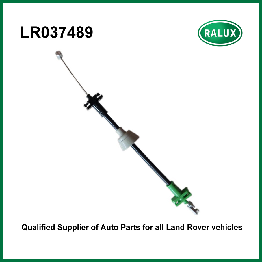 LR037489 rear automobile outside door hood stay wire for LR Range Rover 13  Auto Hood cable Control aftermarket parts retailer-in Locks & Hardware from  ...