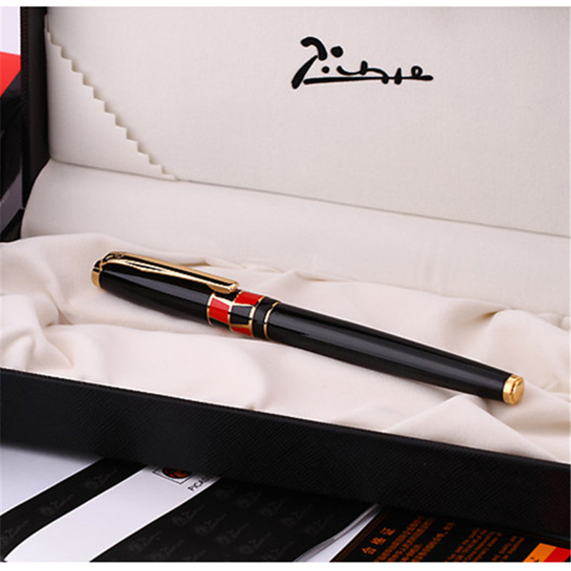 Canetas Esferográficas canetas roller ball caneta preta Material : Metal, Stainless Steel