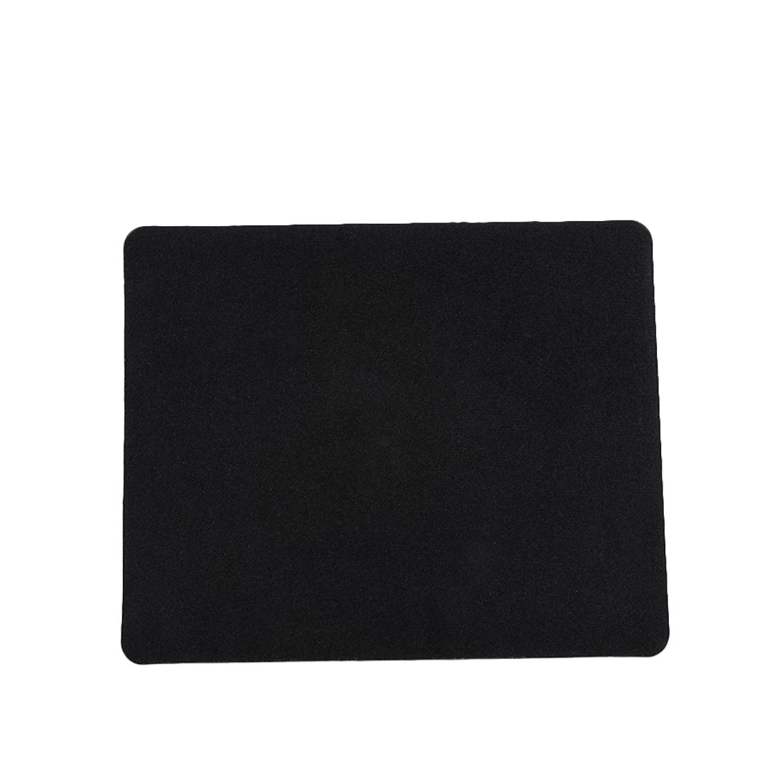 NOYOKERE New Arrival Super Feel Durable Polyester Handstands Small Mouse Pad Mouse Mat Black For Gamers