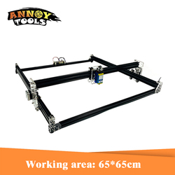 DIY 15W Laser engraver 500mW/2500mw/5500mW/15000mw GRBL1.1 2Axis Laser Cutter CNC router Engraving Machine Wood Router
