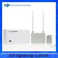 Оригинальный lightbridge Full HD Digital 2.4 ГГц Беспроводной видео downlink FPV системы HDMI приемник передатчик для GoPro Hero3/Phantom