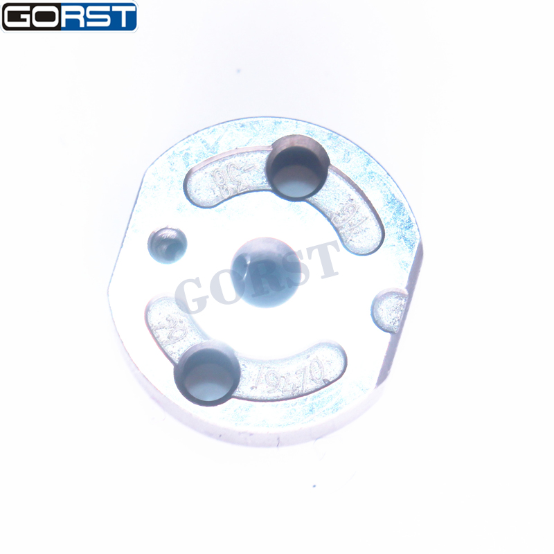 GORST 4 piece Automobile control valve plate for engine injector accesories for CR injection 095000-0029