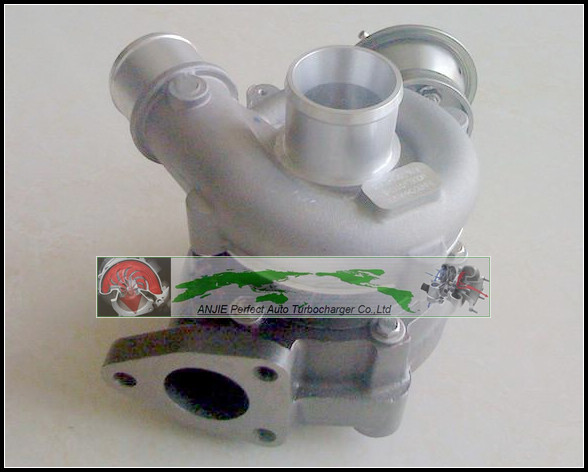 Turbo GT1749V 17201-27030 721164 721164-0003 For TOYOTA RAV4 D4D Avensis Picnic Previa Estima 1CD-FTV 1CD 2.0L 01- Turbocharger