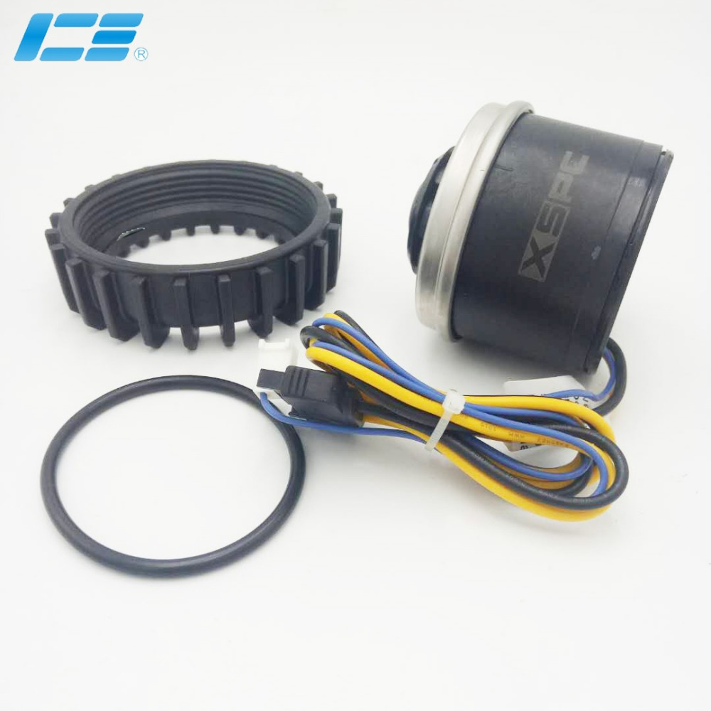 Iceman cooler Original XSPC D5 watercooling computer water pump core manual 5 speed switch Voltage 8v~24V support D5 PUMP coverIceman cooler Original XSPC D5 watercooling computer water pump core manual 5 speed switch Voltage 8v~24V support D5 PUMP cover
