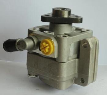 New Power Steering Pump ASSY For BMW E81 E87 E90 E91 32416769598 32416767452 32416780413