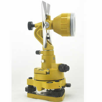NEW Single Prism Set for  total station , Dia. 64mm 0mm offset - DISCOUNT ITEM  0% OFF All Category